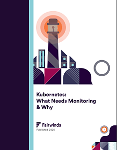 Kubernetes Monitoring White Paper Screenshot