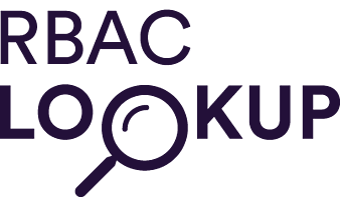 RBAC_Lookup